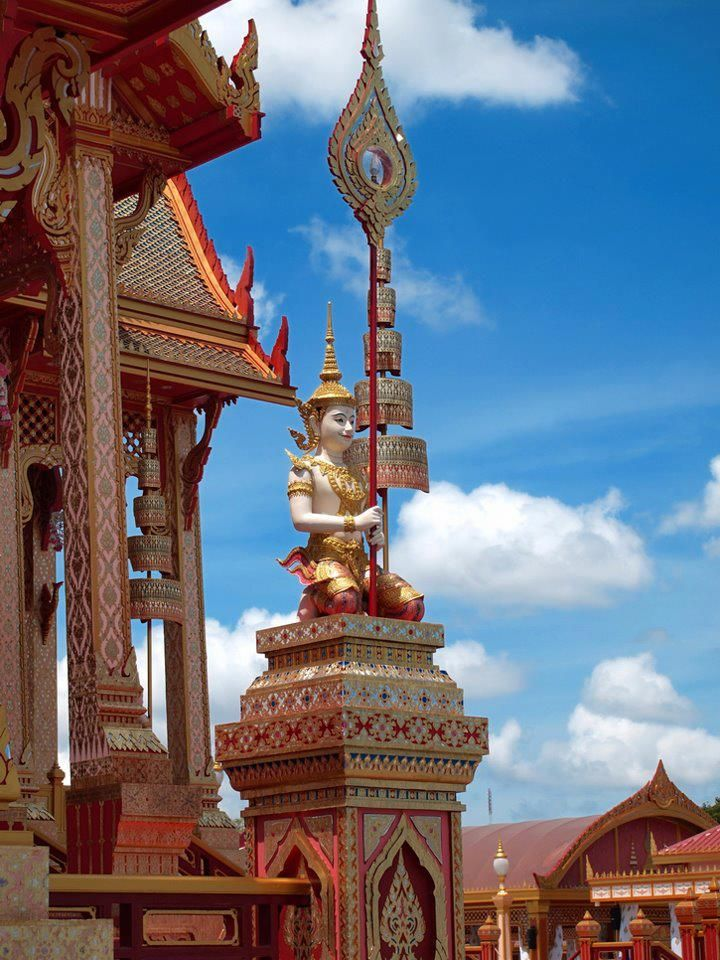 Thai Guardian Angel