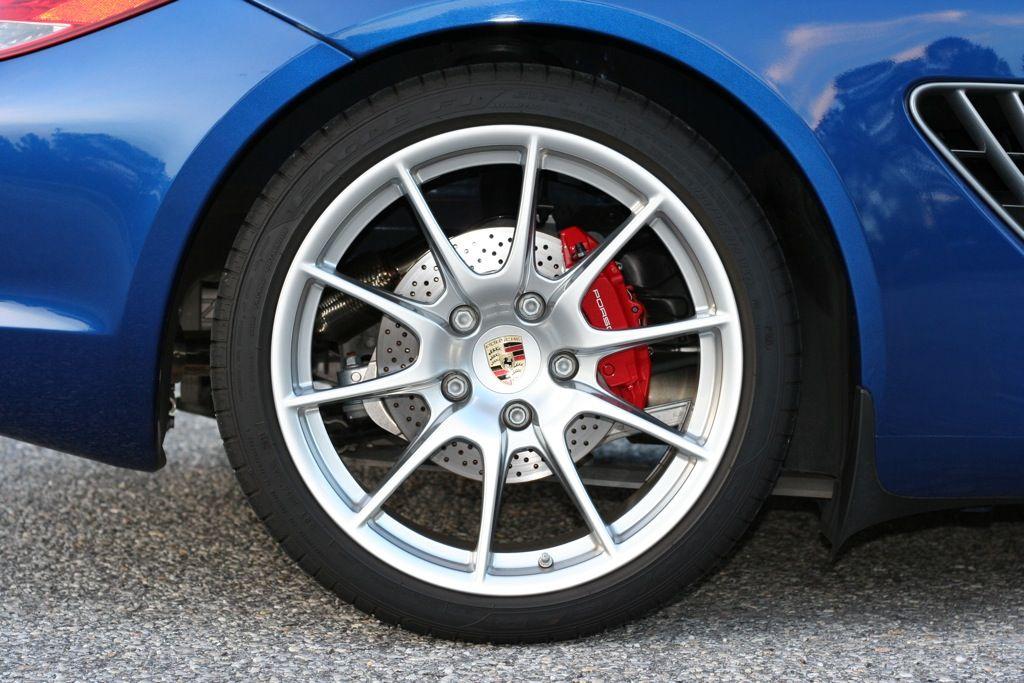 Pin By Todd Barker On Porsche Cayman 987 Pinterest