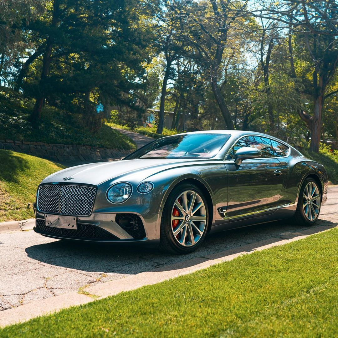 The Quintessential Grand Tourer Meets Dallas Roads Learn More On How To Commission Yours With Bentley Dall Super Luxury Cars Best Luxury Cars Cars