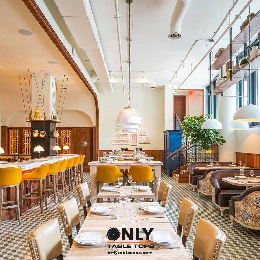 pin by only table tops on restaurant design in 2018 restaurant rh pinterest com