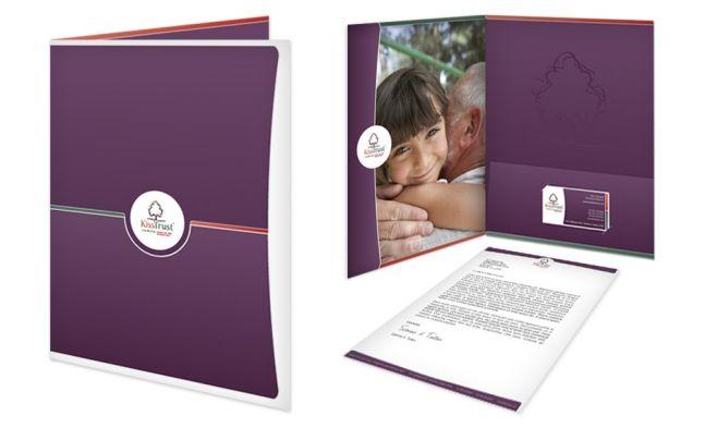 Neat Business Card Holder Folder Design Ideas Pinterest