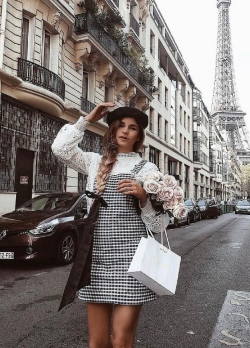The 8 Style Mistakes Parisian Women Never Make