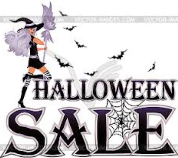 10  OFF #HALLOWEEN #DECOR  #Party supplies! VISIT THE STORE