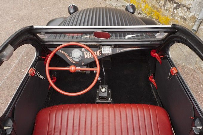 2cv custom dashboard       pinterest com
