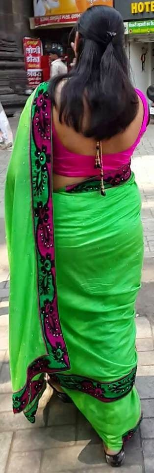indian side back model desi imge aunty
