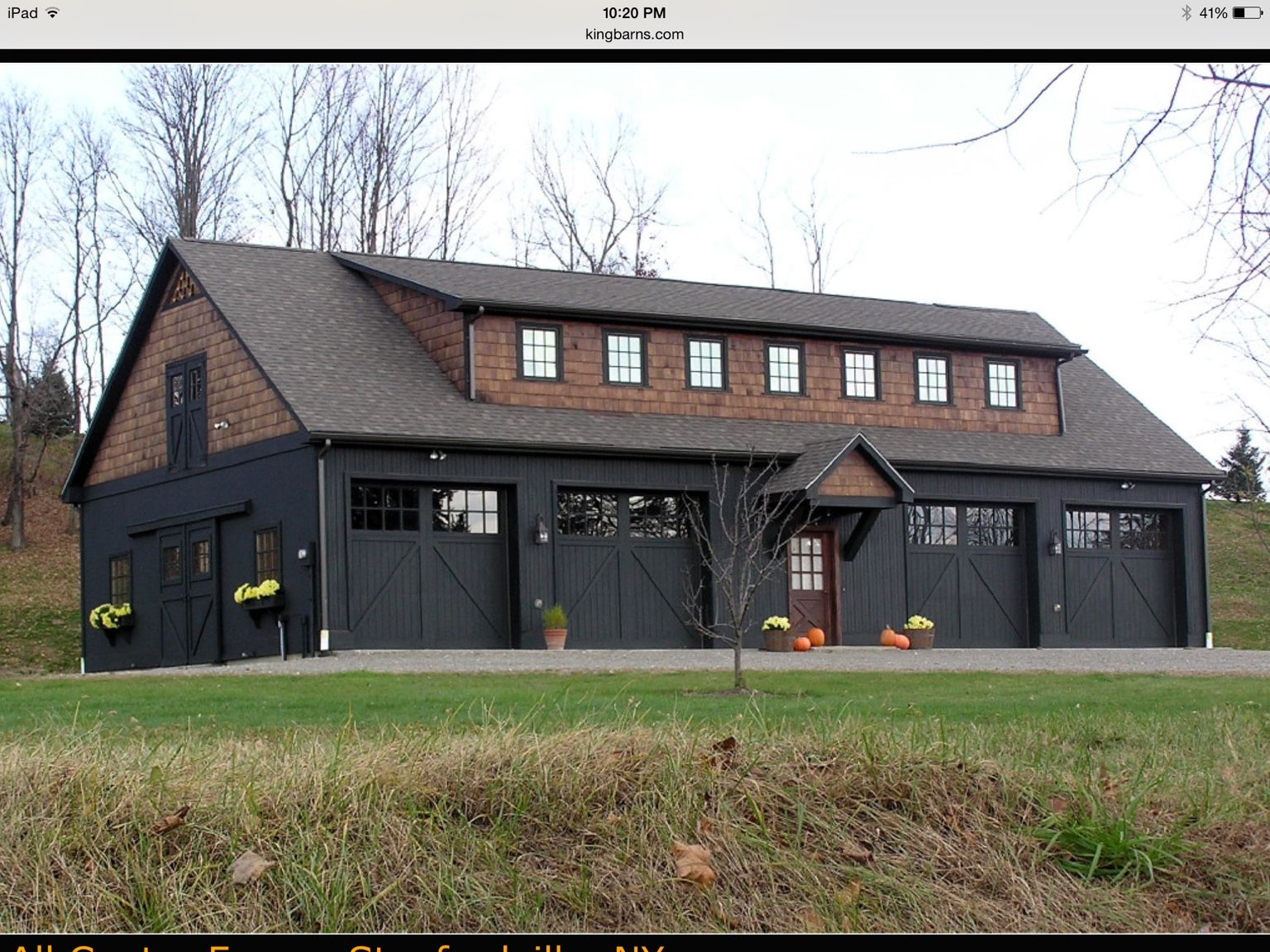 Wonderful Garage Roof Designs Part - 8: Lets See Monitor (raised Roof) Style Shops - Page 3 - The Garage .