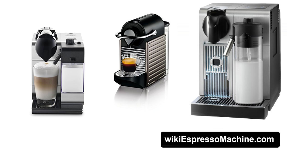 Best Nespresso Machines 2020 Comparisons, Reviews