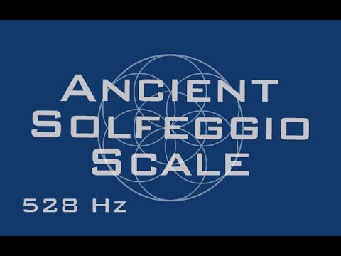 Cosmic Healing - DNA Repair (528Hz) - Ancient Solfeggio