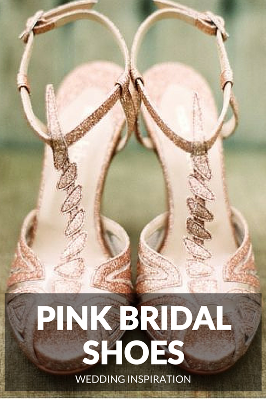 Four reasons you should have pink bridal shoes fashion pinterest looking for inspiration or ideas for your wedding favors do yourself a favor ha and check out our best ranked wedding favor websites here solutioingenieria Choice Image