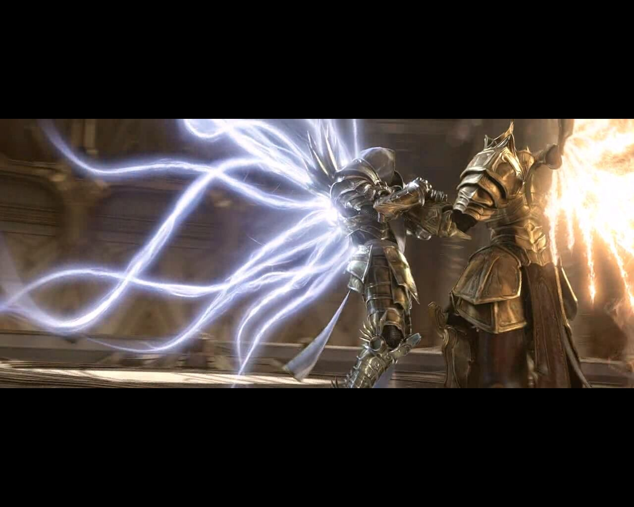 Tyreal Vs Imperius - Blizzard