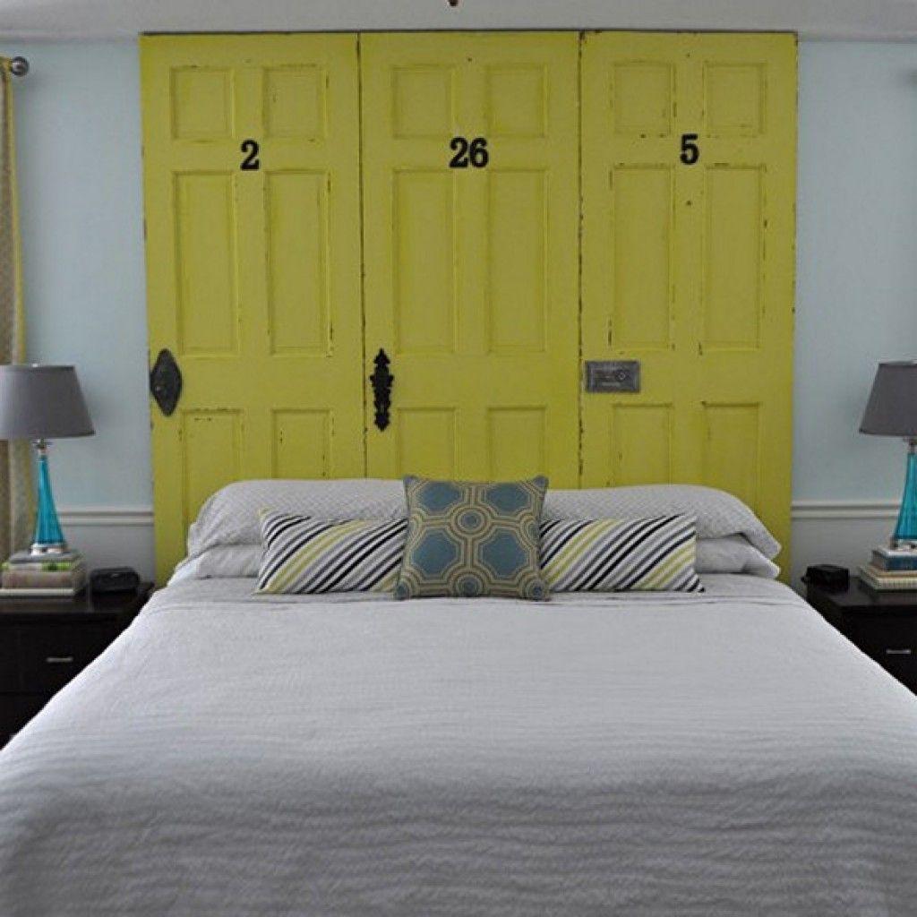 Diy bedroom headboard ideas simple unusual diy headboards beds have unique headboard ideas