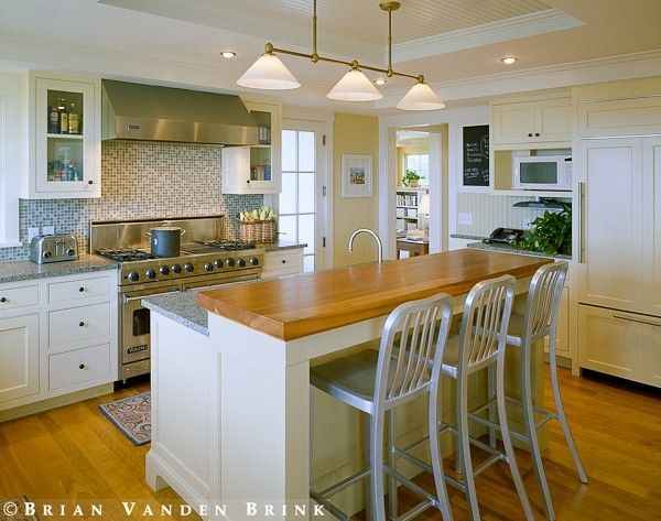 K 079 Jpg Brian Vanden Brink Architectural Photographer Kitchen Remodel Small Split Level Kitchen Farmhouse Kitchen Island