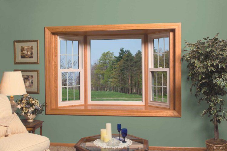 Add Some Style To Your Home Along With Energy Efficient Windows