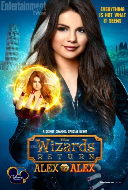 Selena The Wizards Return Movie Poster New York City Fan Meeting Photos Today Selena Gomez Movies Selena Gomez Disney Channel