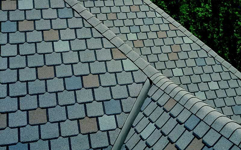 Best Berkshire® Hip Ridge Owens Corning™ Roofing Products 400 x 300