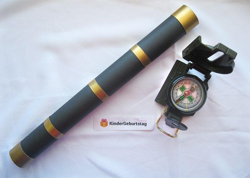 Make a pirate telescope out of paper -  Make a pirate telescope out of paper  - ...