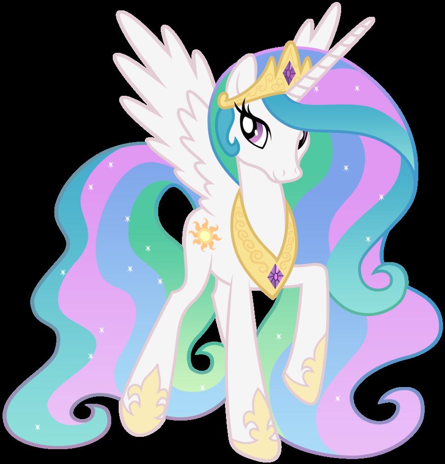 Princess Celestia My Little Pony Wallpaper My Little Pony Princess My Little Pony Drawing