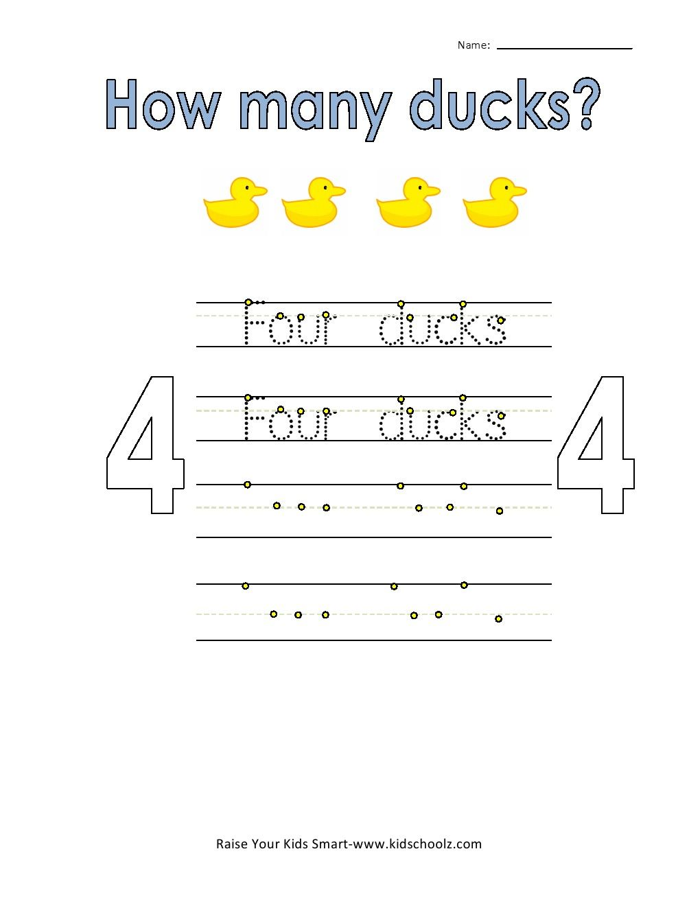 Number 4 Worksheets For Preschool Counting Worksheets Counting Worksheets Preschool Counting Worksheets Preschool Counting [ 1320 x 1020 Pixel ]