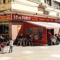 Restaurante Lo de Pablo