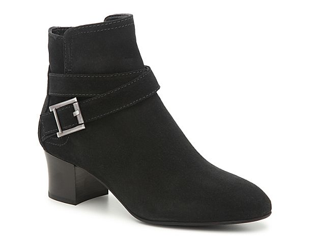 Shoes, Boots, Sandals, Handbags, Free Shipping! Women Fidelma Bootie -Black