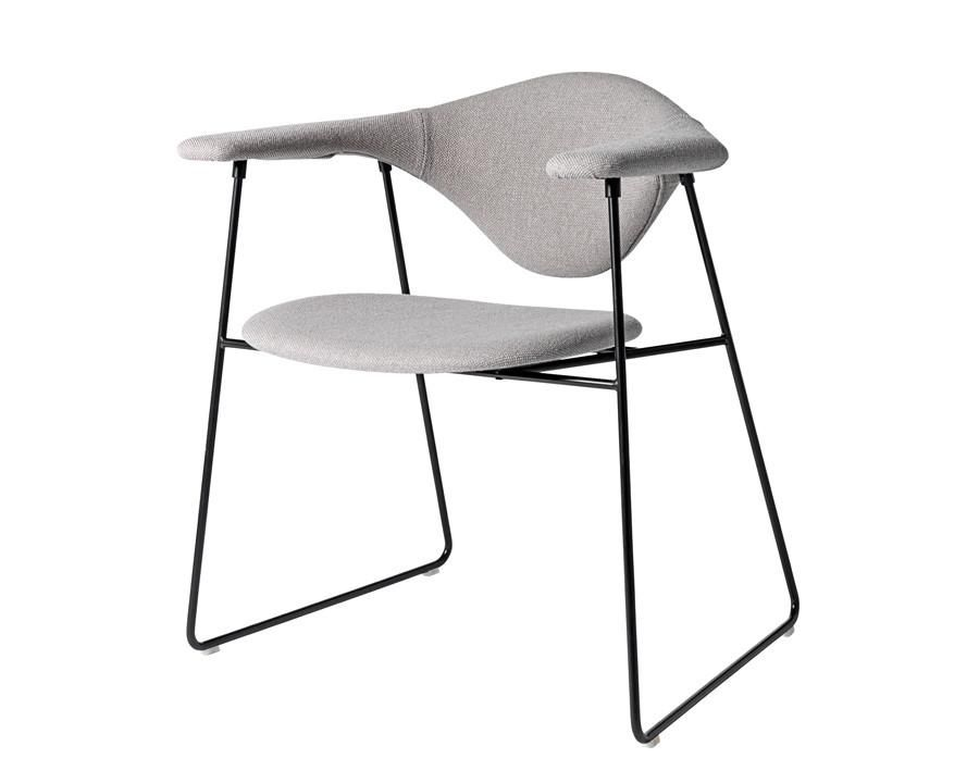 Photo of Masculo Chair – Sledge Base