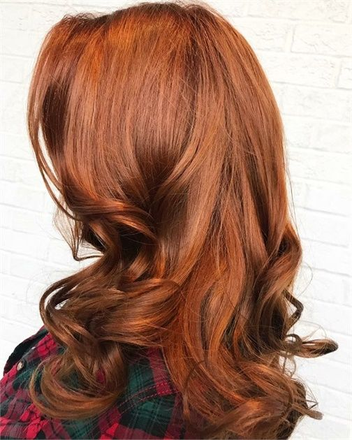 Drab And Faded To Wow Red Ginger Hair Color Hair Color Auburn