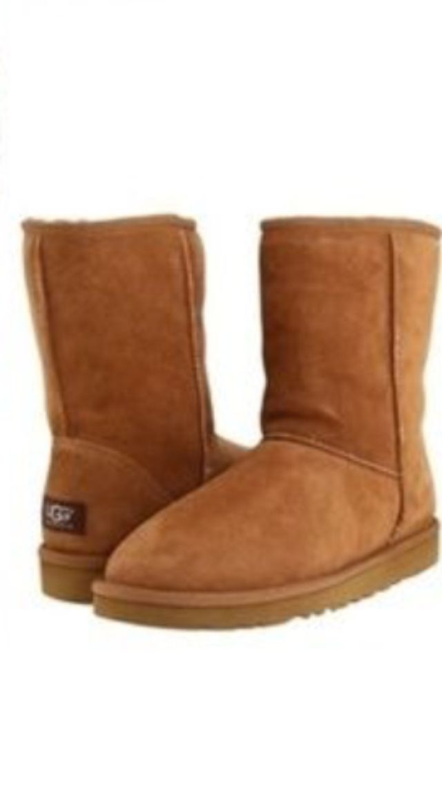 586bb629c04 Light brown UGGS! | Uggs | Ugg boots, Uggs, Cute winter boots