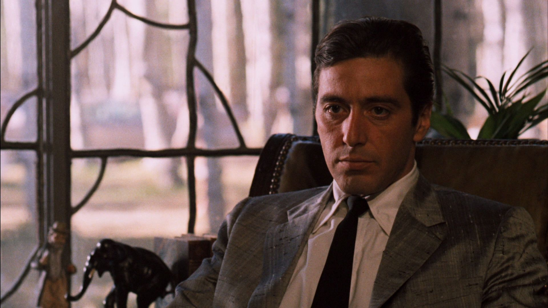 The Godfather Part Ii Umorismo Italiano Il Padrino E Al