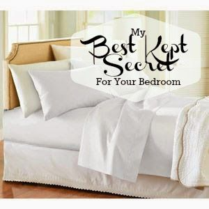 My Best Kept Secret For Your Bedroom   Amazing Bed Sheets From Walmart