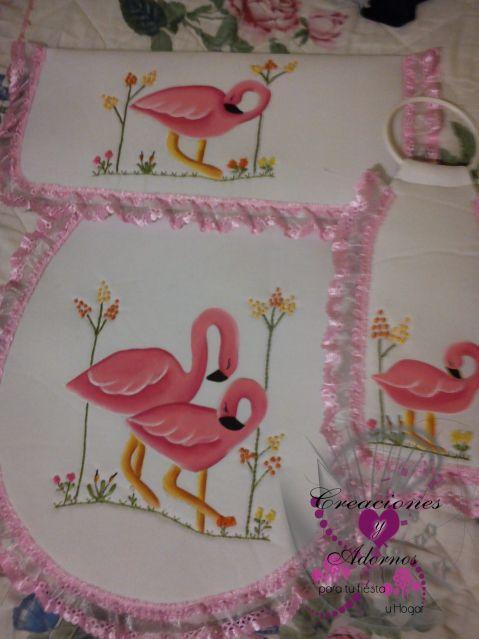 Pin De Mary En Manualidades Pinterest Juegos De Bano Banos Y