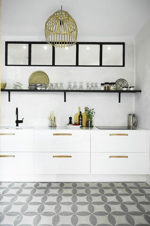 Danish Designer Tine K S Home On Mallorca Spain The Style Files