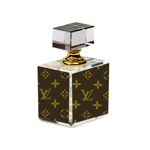 Louis Vuitton Fragrance Liked On Polyvore I Love Lv Louis