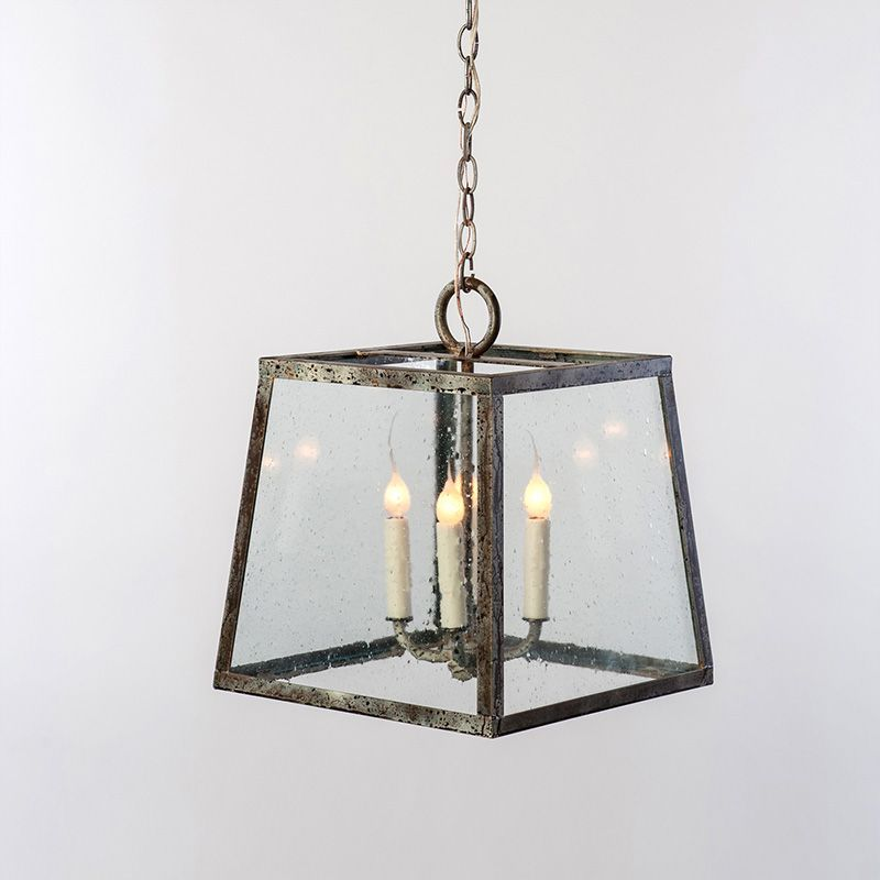 Lowcountry originals lco 109 16 platinum box w seeded for Lowcountry lighting