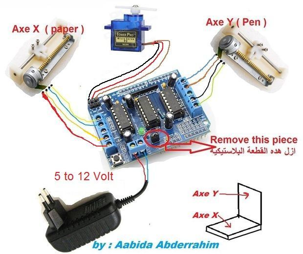 2005 chevy 2500 roof light wiring diagram how to make mini cnc router drawing by arduino and shield ...