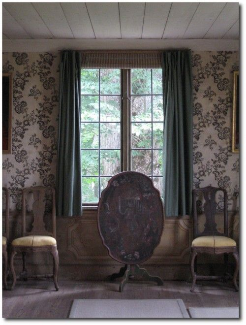 Linnaeus House Elmar Eyes Photostream KeywordsBaroque Baroque Period Style