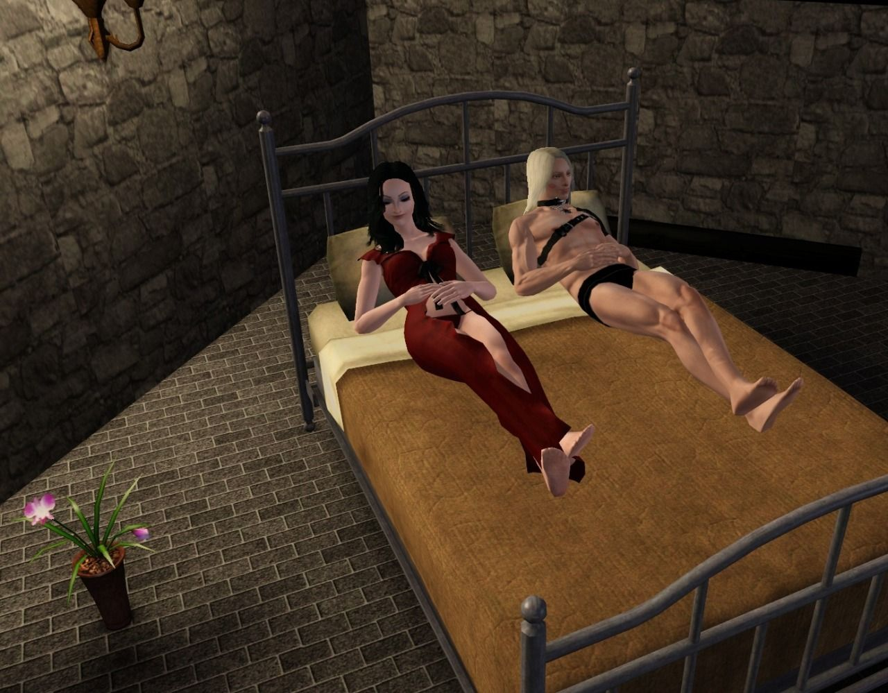 Sims 3 Mod That Allows Your Sims To Make Love For Money Unfortunately It Doesnt Use Animated Woohoo Mods For The Link Look Here