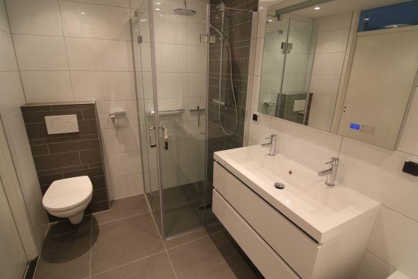 Badkamer Stucen | badkamer | Pinterest - Badkamer