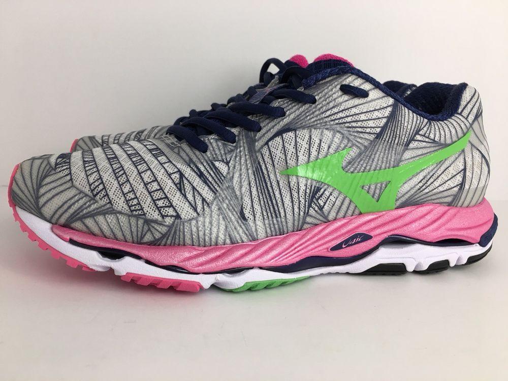 mizuno womens running shoes size 8.5 usa