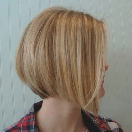 Easy Bob Hairstyles Glamorous Bob Hairstyles The Back Cut Is Easybob Hairstyles The Back Cut Off