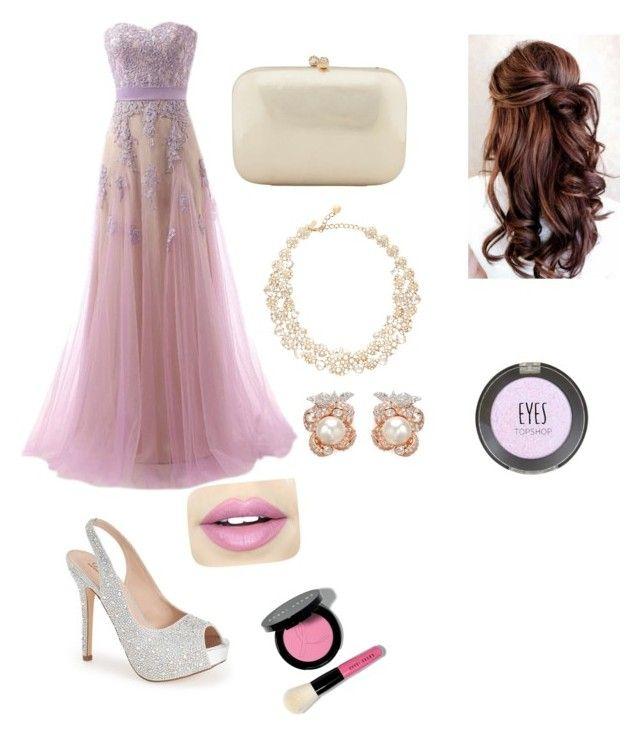 Pink Evening\