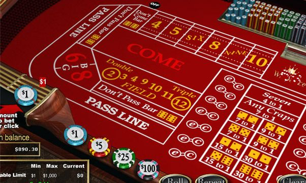 Gambling Sites With Free Money