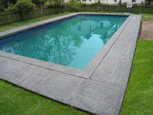 Perfect Concrete Pool Deck Images   Google Search | Pools | Pinterest | Concrete  Pool, Concrete And Decking