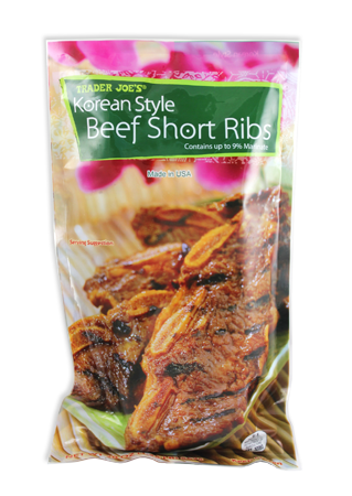 Fearless Flyer October 6 2014 Beef Short Ribs Baby Food Recipes Trader Joes