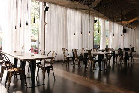 Strandbar Hermann - Pavillon