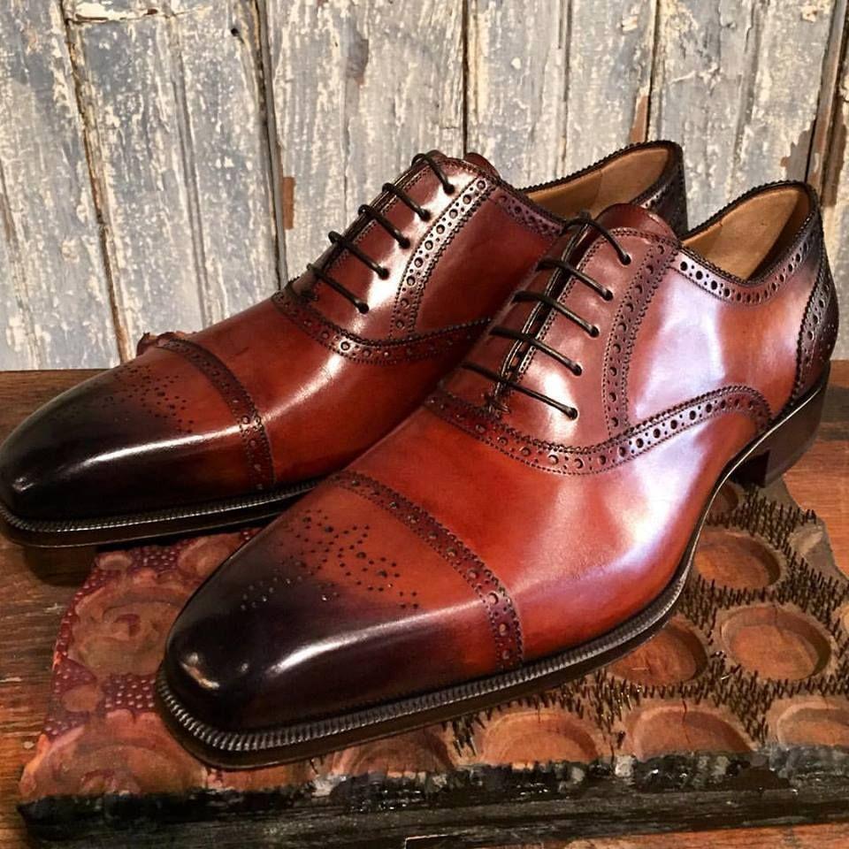 Shoes by Scarpe di Bianco
