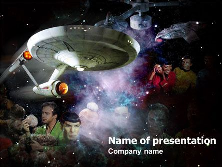 Http Www Pptstar Com Powerpoint Template Star Trek Star Trek Presentation Template Presentation Templates Star Trek Presentation