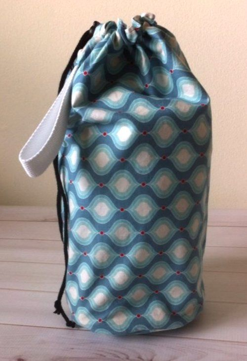Baby Carrier Bag, Drawstring Bag, Bag for SSC, Ergo Carrying Case ...