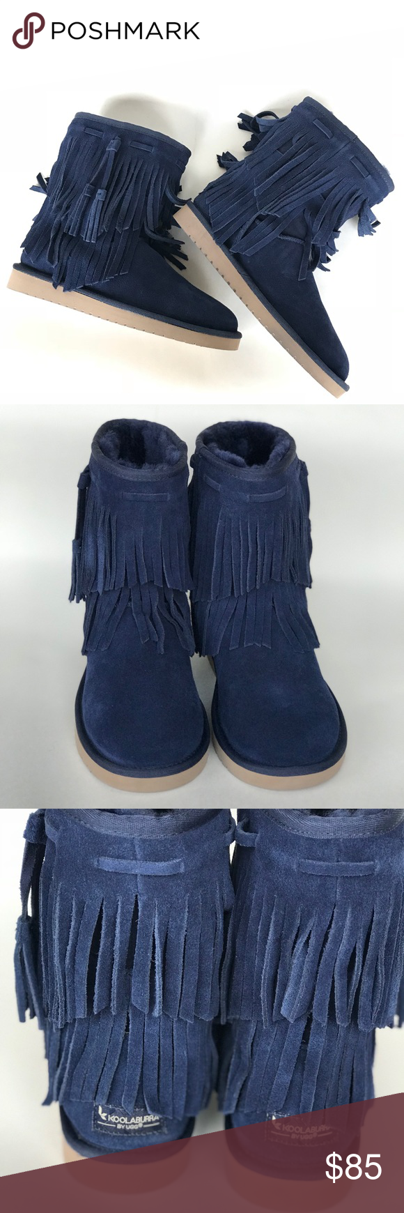 f0c43ac356f NWT KOOLABURRA BY UGG CABLE BOOTS SIZE 10 Brand new without box UGG ...