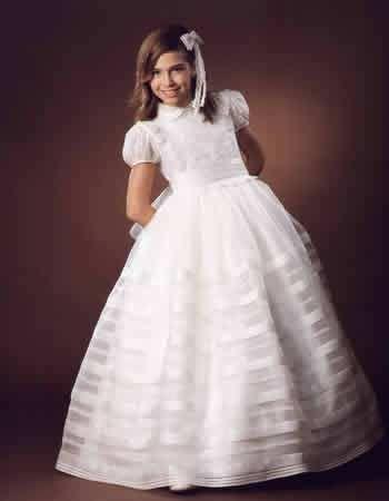 Disenos de vestidos para ninas gorditas