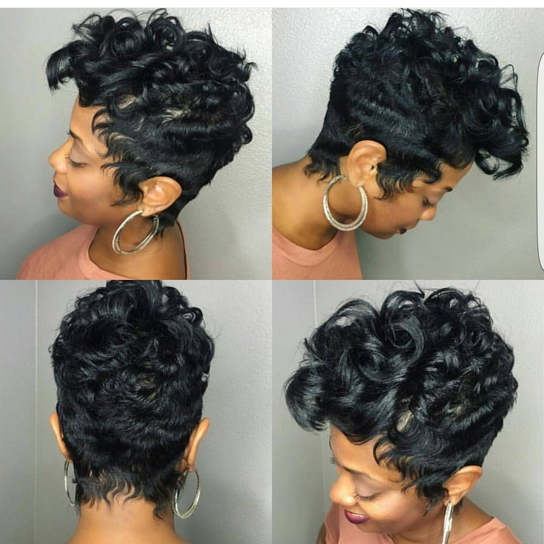 Lots of waves on this style by khimandi all types of hair in